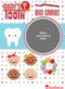 Sweet! Free Royalty-Free Vectors for Baby's First Tooth