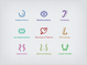 Free Plastic Surgery Icon Set