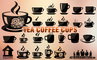 22 Free Vector Cups