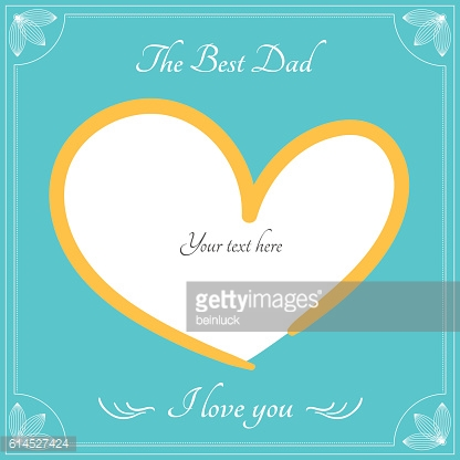 The best dad card fro happy fathers day greeting