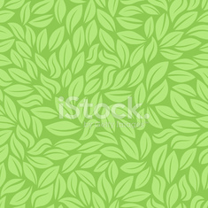 Seamless Leaves