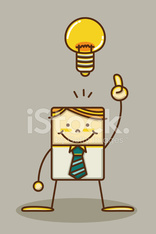 business and idea