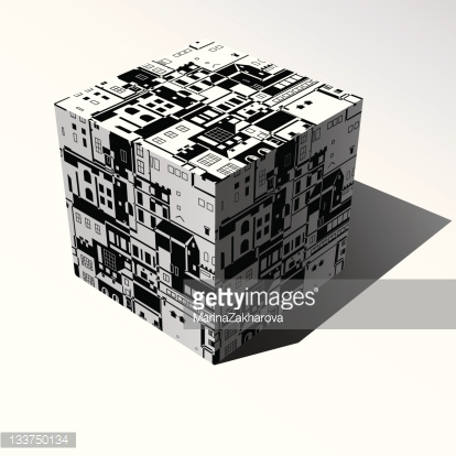 City cubed