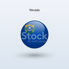 State of Nevada Flag