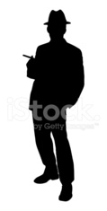 Businessperson Silhouette