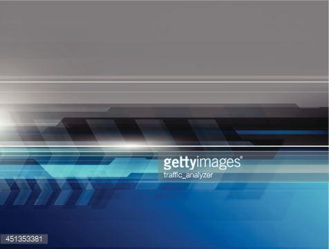Abstract technical background