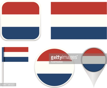 Flags of Netherlands