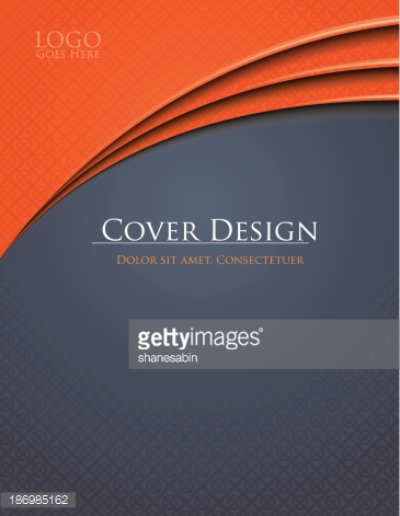 Grey-Orange Cover