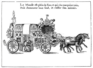 Chariot of the Mere Folle