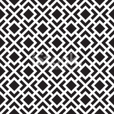Seamless Art Deco Texture Background