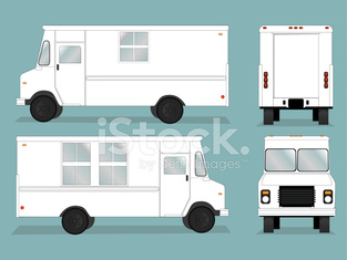 Food Truck Template