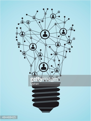 Light Bulb Network