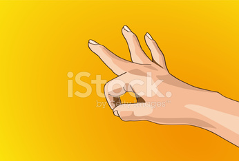 Right Hand Sign