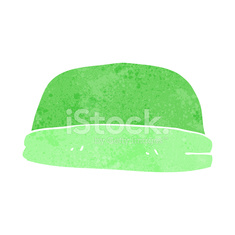 cartoon hat