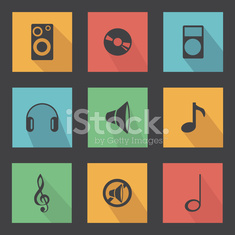 Music objects