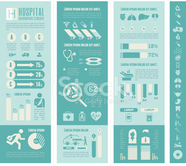 Maternity Infographic Template.