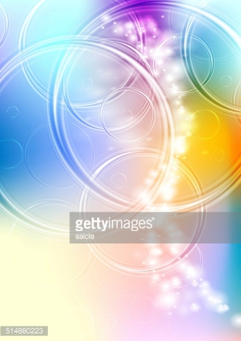Colourful abstract art background