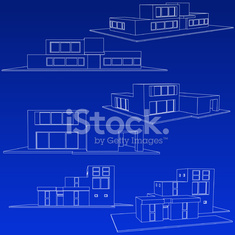 Home Blueprint Collection