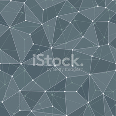 hi-tech seamless pattern