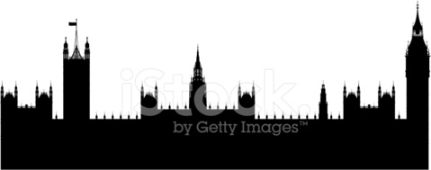 Incredibly Detailed Big Ben and the Houses of Parliament