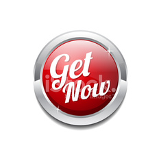 Get Now Red Vector Icon Button