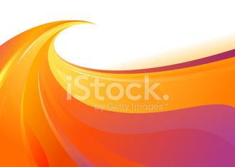 Colorful Shapes Background