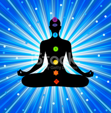 Meditation And Seven Chakras