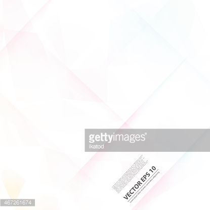 Vector color background abstract lines