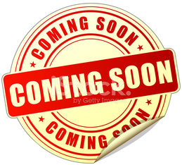 coming soon sticker