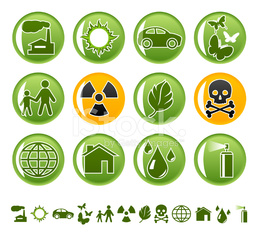 Ecological icons