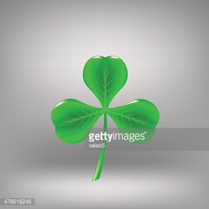 Green Leaf Clover