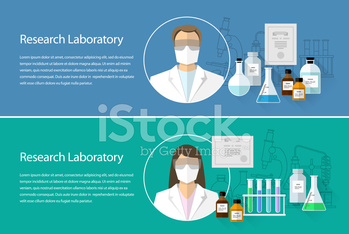 Chemical Research Laboratory. horizontal banner