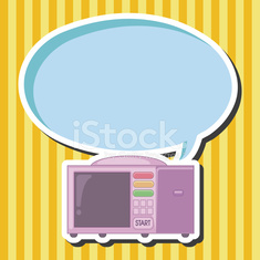 furniture theme television elements vector,eps