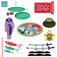 Travel Japan Food and Culture