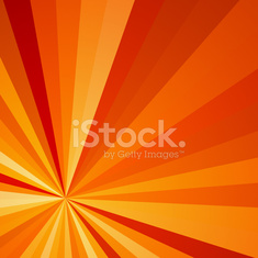textured paper with orange and yellow starburst pattern