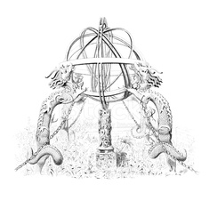 Great Armillary Sphere of Kublai Khan