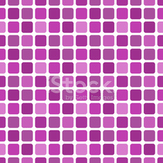 Abstract geometric square seamless pattern.  illustration