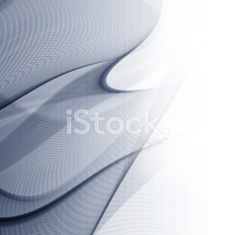 Abstract line art background