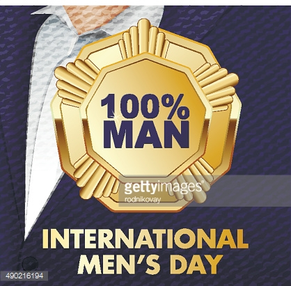 card for real men
