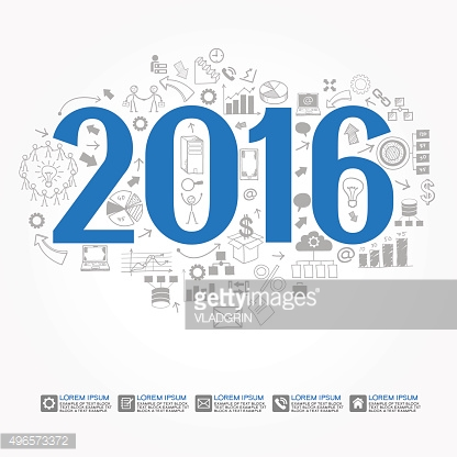 new 2016 business success strategy