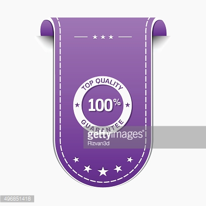 Top Quality Violet Vector Icon Design