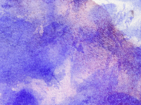 Mottled vividly colored purple and pink background