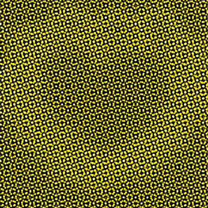 abstract green dot  halftone background