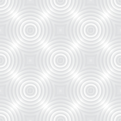 Abstract white seamless background