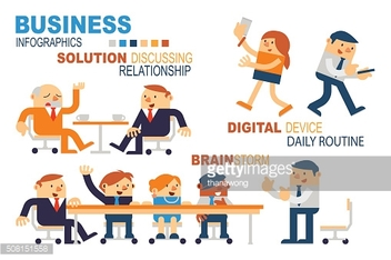 Business People Concepts.