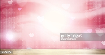 hearts background graphic illustration design