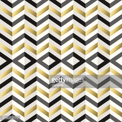 Vintage hipster rhombus background in gold