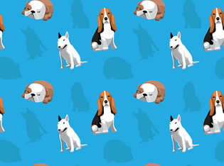 Dog Wallpaper 14