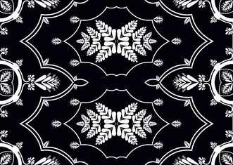 Ethnic pattern design for background,wallpaper,clothing and wrapping.