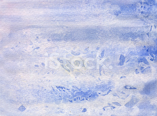 Water Color Abstract Background